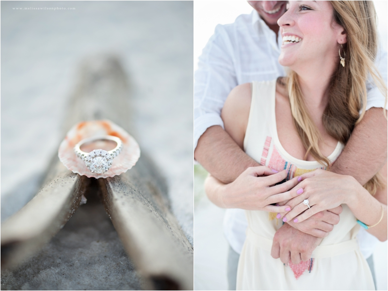 beach proposal surprise pensacola fort pickens love engagement_0009