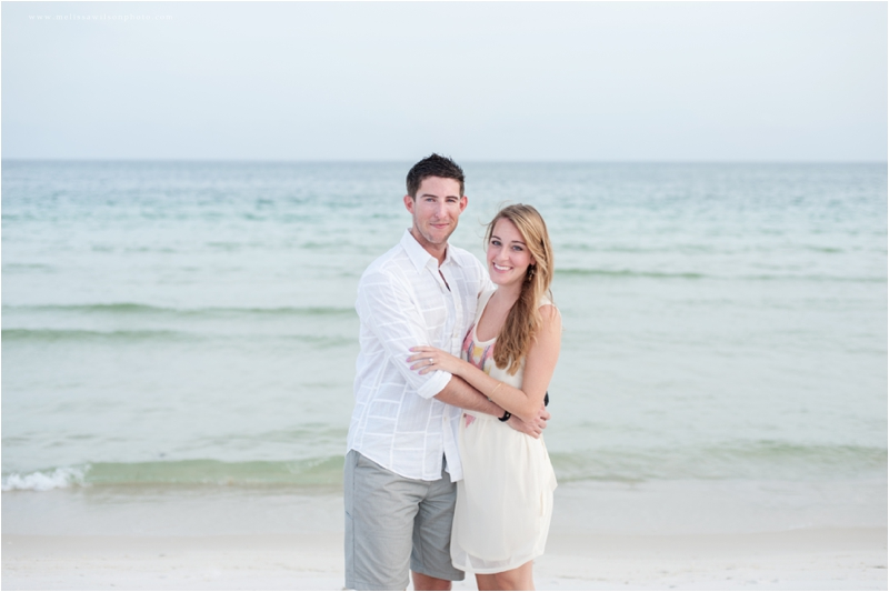 beach proposal surprise pensacola fort pickens love engagement_0010