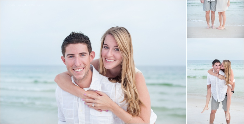 beach proposal surprise pensacola fort pickens love engagement_0012