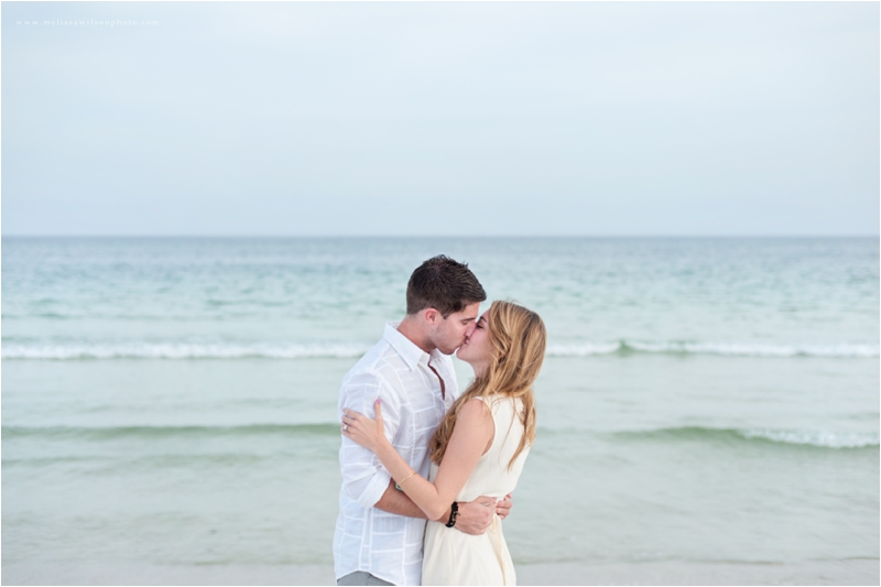 beach proposal surprise pensacola fort pickens love engagement_0013