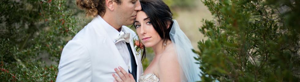 Chloe Nick Wedding