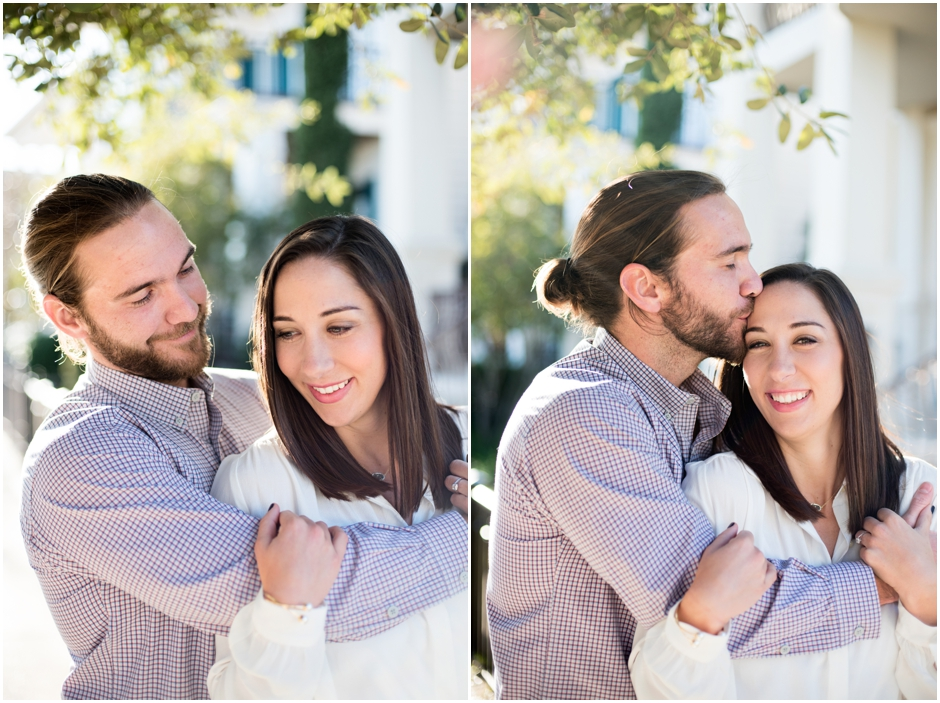 downtown historic pensacola engagement session palafox_001