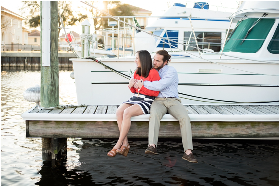 downtown historic pensacola engagement session palafox_0010