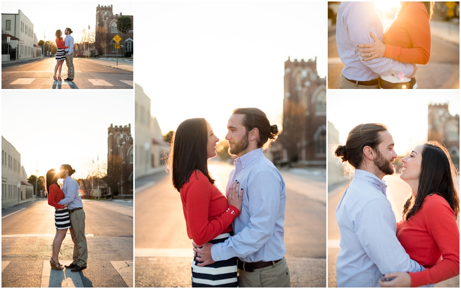 downtown historic pensacola engagement session palafox_0012