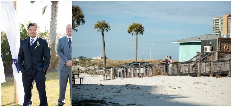 margaritaville beach wedding landshark sunset beach_0020