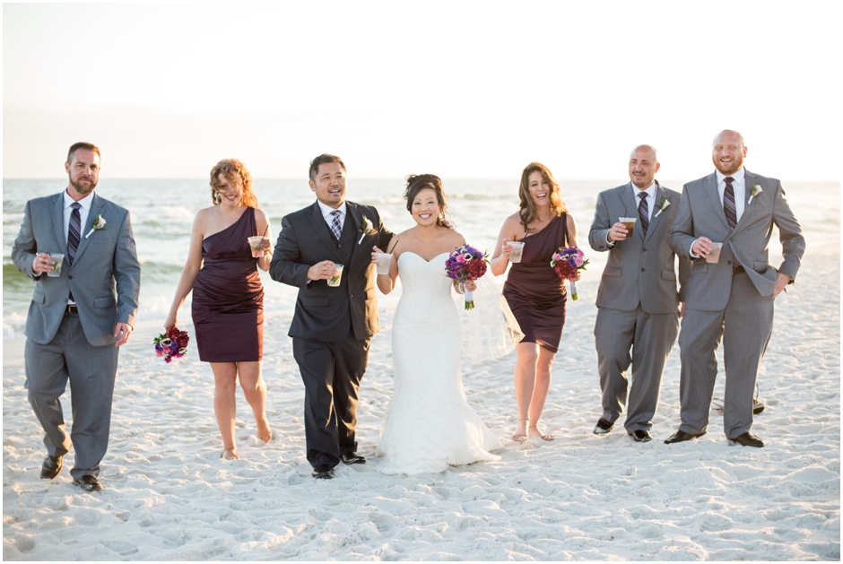 margaritaville beach wedding landshark sunset beach_0030