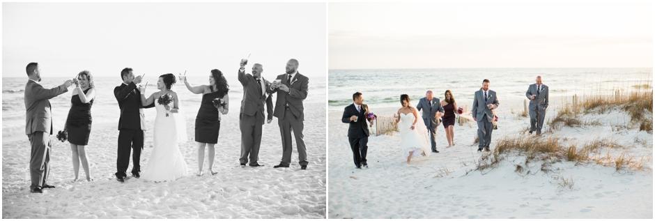 margaritaville beach wedding landshark sunset beach_0031