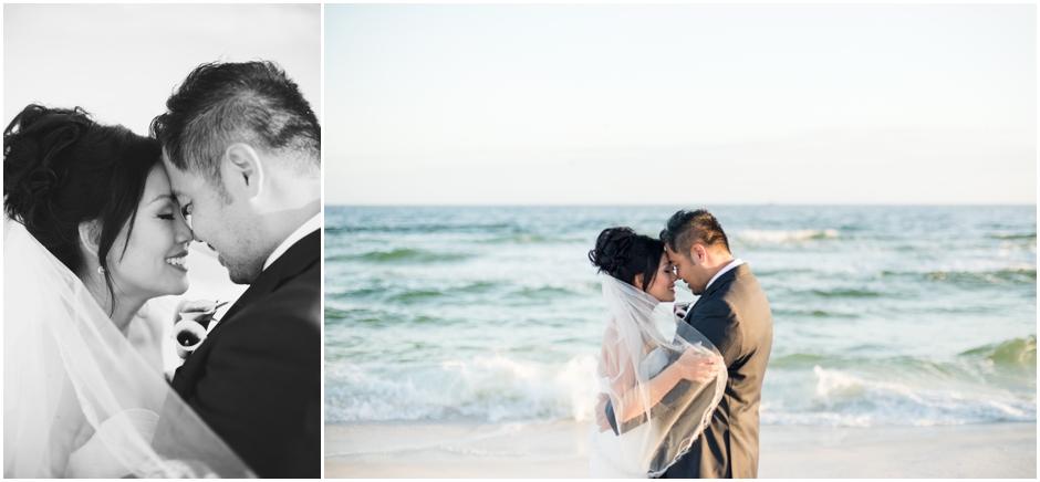 margaritaville beach wedding landshark sunset beach_0041