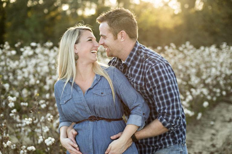 Jess Kurt Maternity