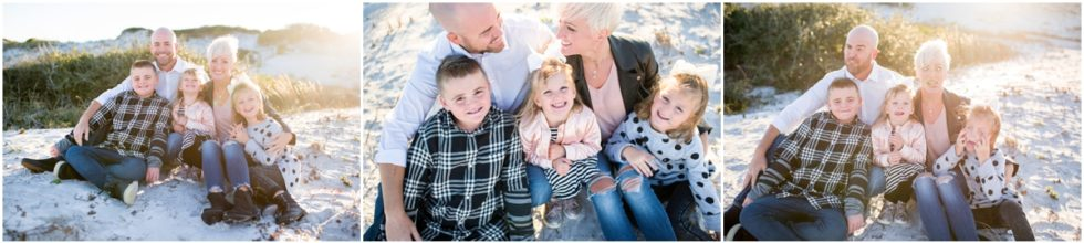 Santa Rosa Beach Family Session | Grayton Beach Photographer