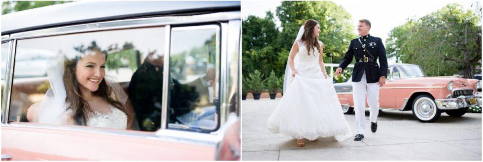Peyton + Will | North Carolina Wedding Photographer
