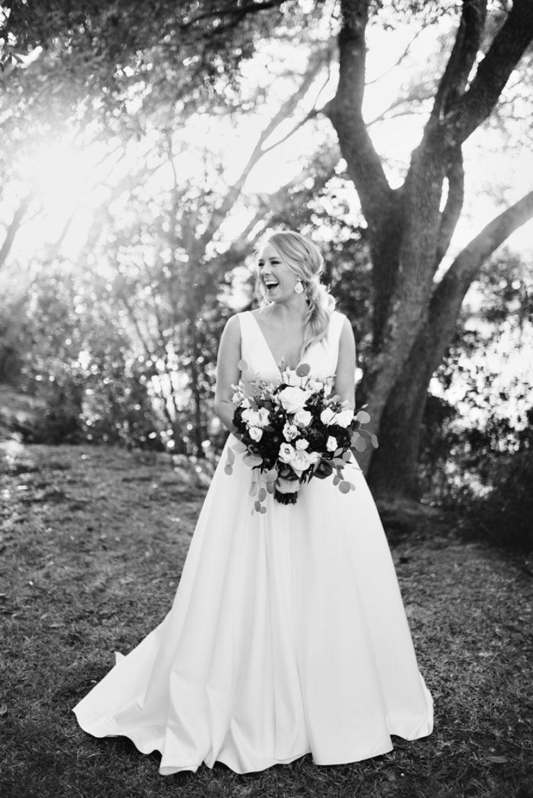 Heron Point The Wharf Alabama Wedding Bride