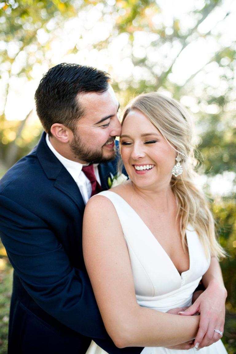 Heron Point Orange Beach Alabama Wedding