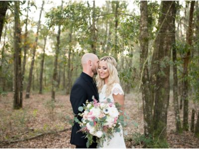 Caitlin + Aaron | Holland Farms Wedding