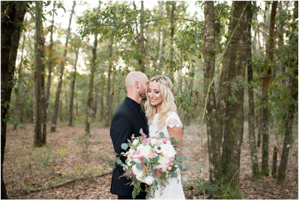 Caitlin + Aaron | Holland Farms Wedding