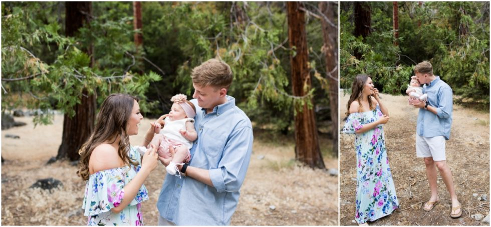 McCrary Family | Yosemite California Photographer