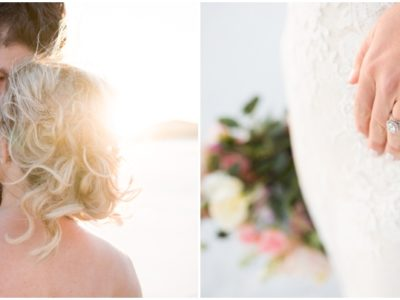 Maureen + Josh | Pensacola Beach Wedding