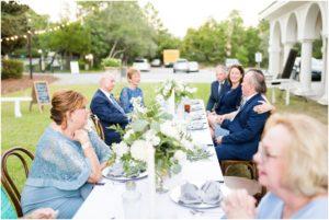 Santa Rosa Beach Intimate Wedding Bellamy of 30A Destin Photographer