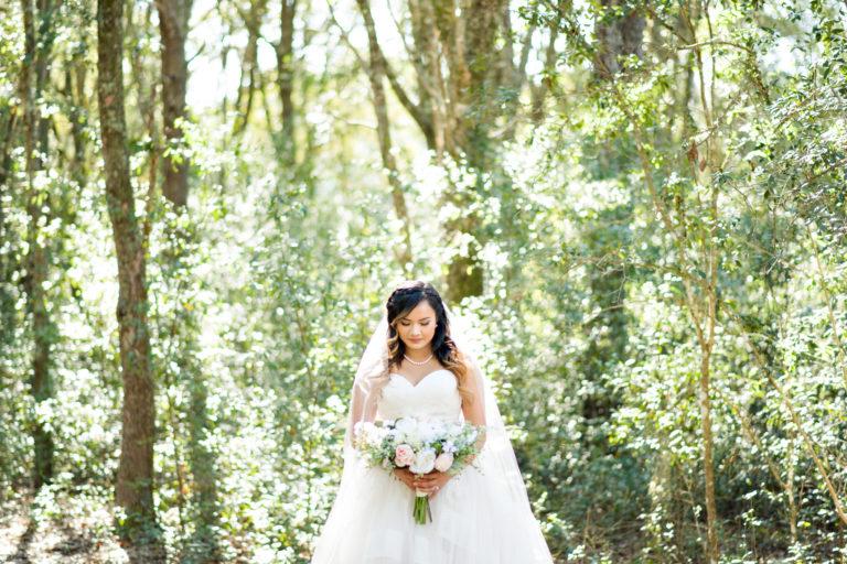 Mikala Bridal Forest