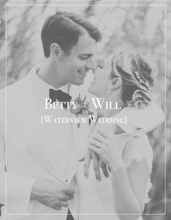 Gulf Shores Alabama Family Home Wedding | Betty + Will