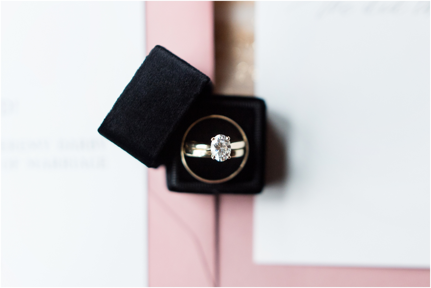 Coldwater Gardens woodsy wedding milton florida photographer details rings