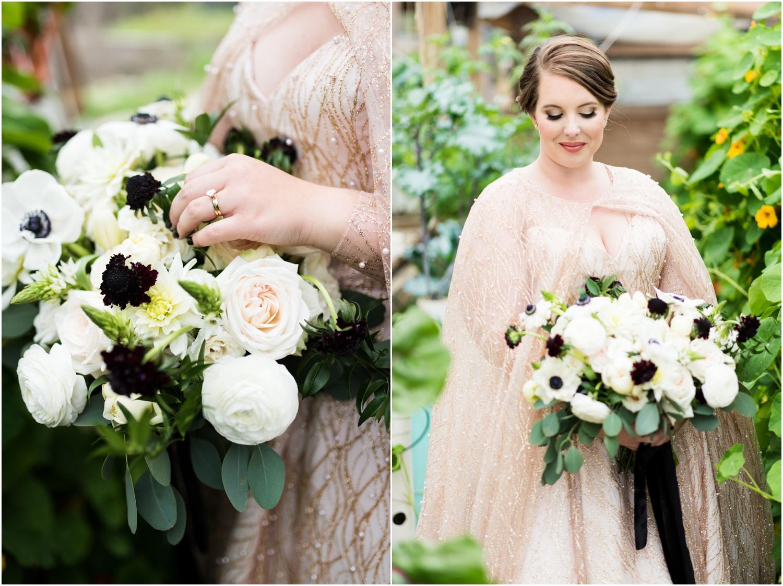 Coldwater Gardens woodsy wedding milton florida photographer greenhouse bride groom