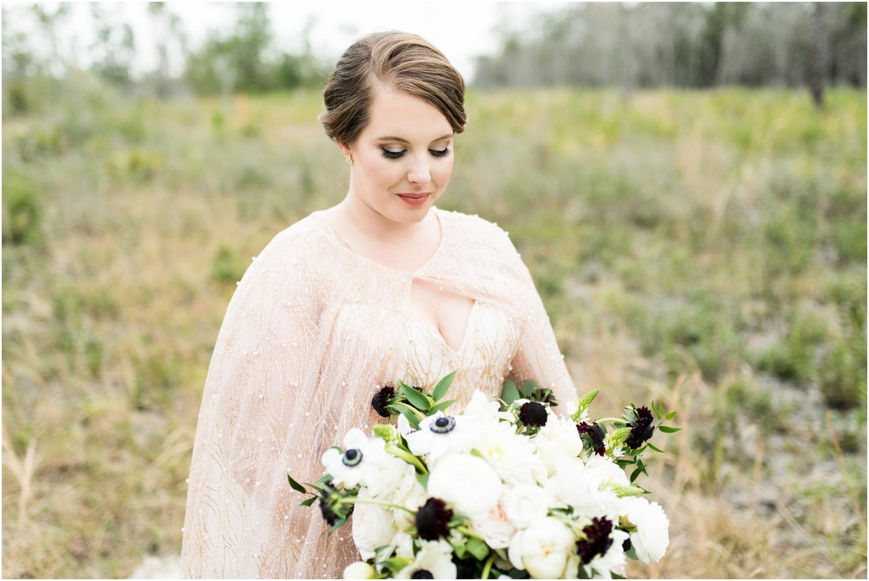 Coldwater Gardens woodsy wedding milton florida photographer bride groom