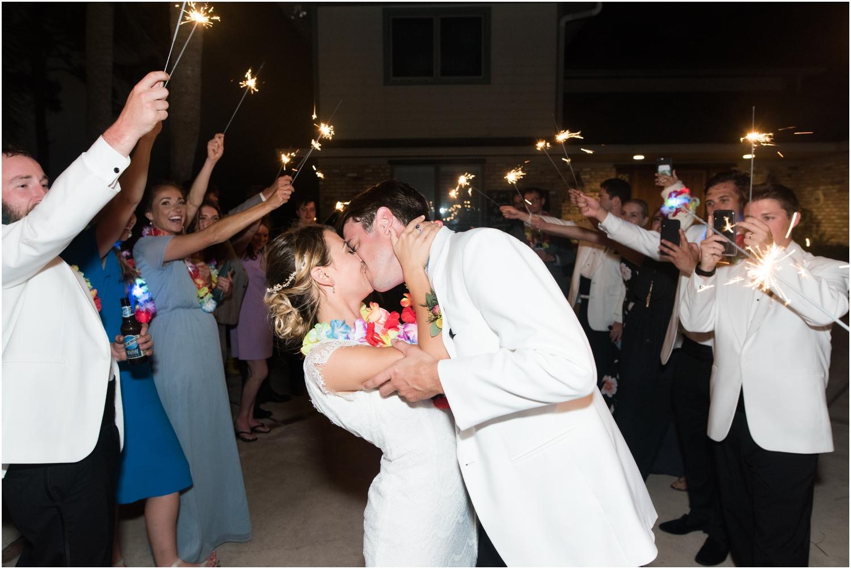 Gulf Shores Orange Beach Alabama Family Home on the Water Wedding Photographer reception