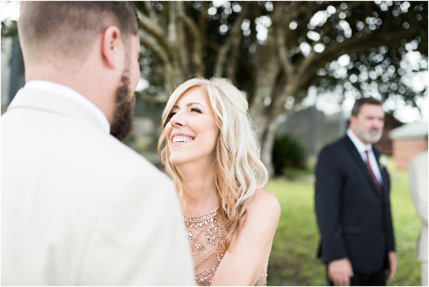 Sowell Farms Milton Florida Rustic Woodsy Barn Wedding Photographer groom getting ready