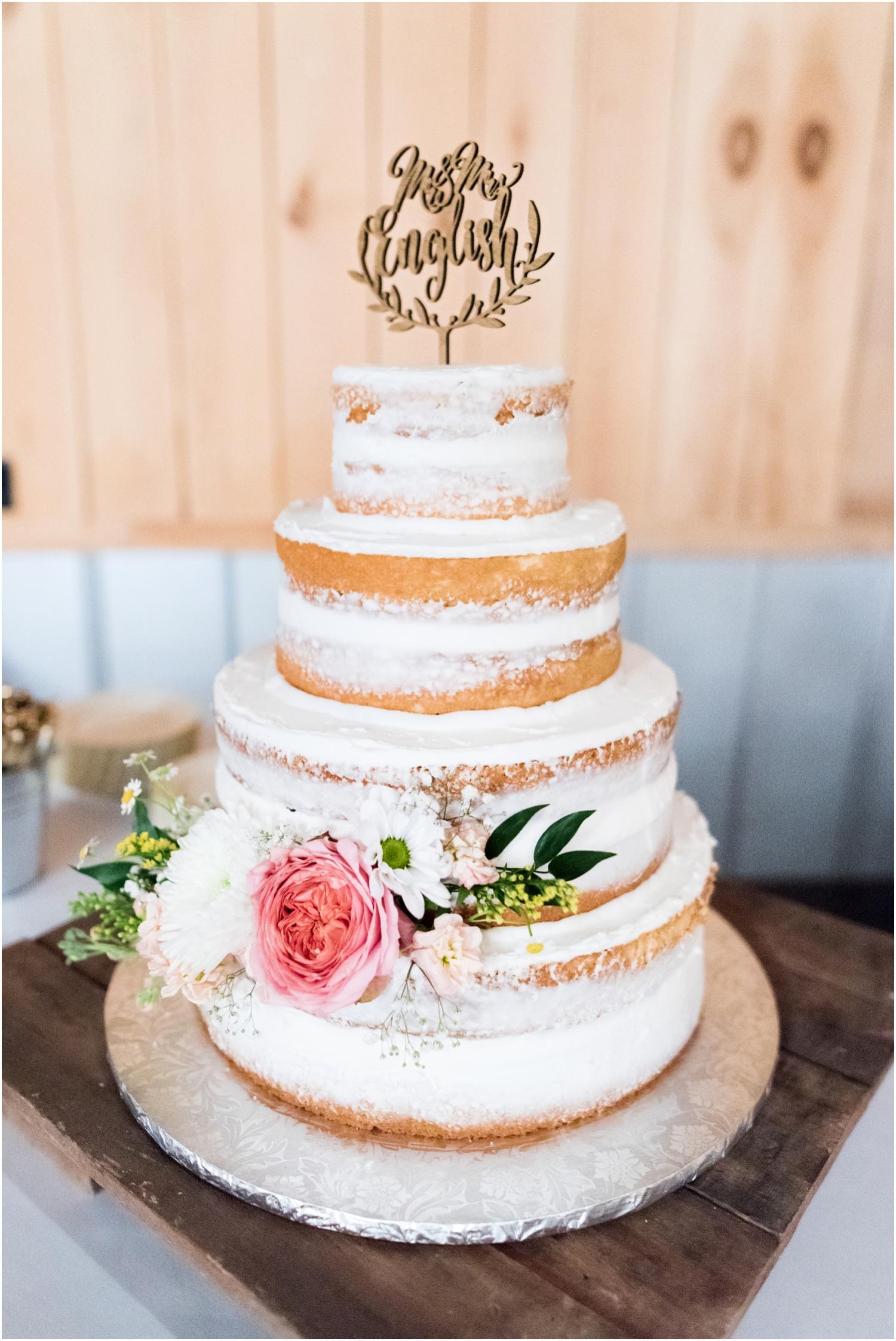 Sowell Farms Milton Florida Rustic Woodsy Barn Wedding ...