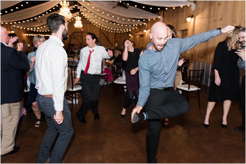 Sowell Farms Milton Florida Rustic Woodsy Barn Wedding Photographer reception barn