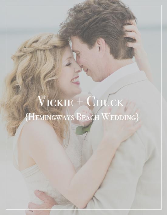 Vickie + Chuck | Hemingways Pensacola Beach Wedding Photographer