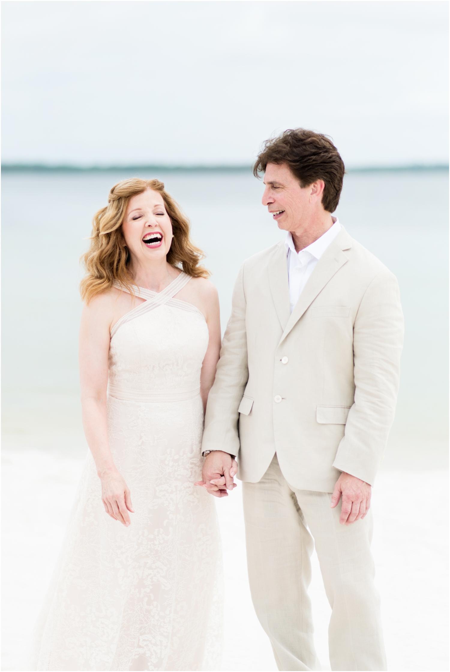 Hemingway's Pensacola Beach Rainy Day Wedding Photographer