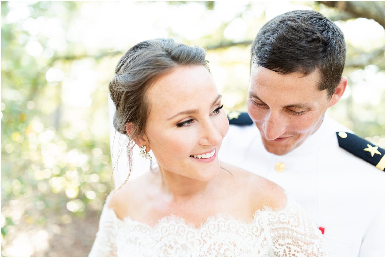 Big Lagoon Park Woodsy Wedding Photographer bride groom portraits