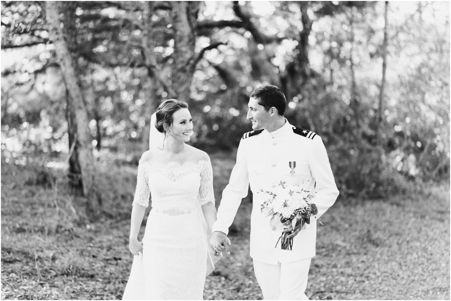 Big Lagoon Park Woodsy Wedding Photographer bride groom portraits