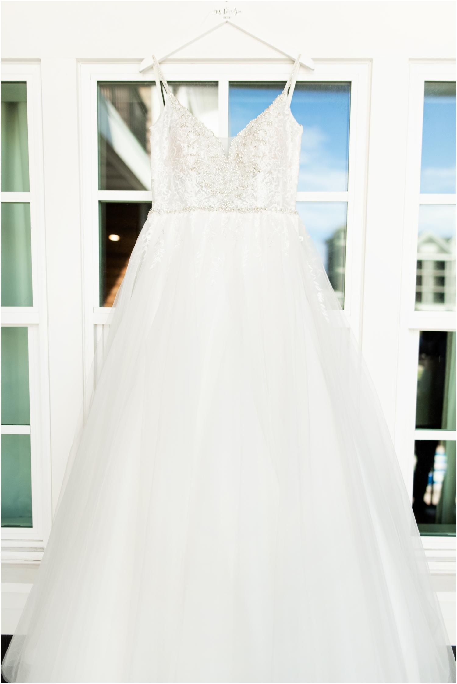 Henderson Beach Resort Inn Destin Florida Wedding Photographer Dress Details