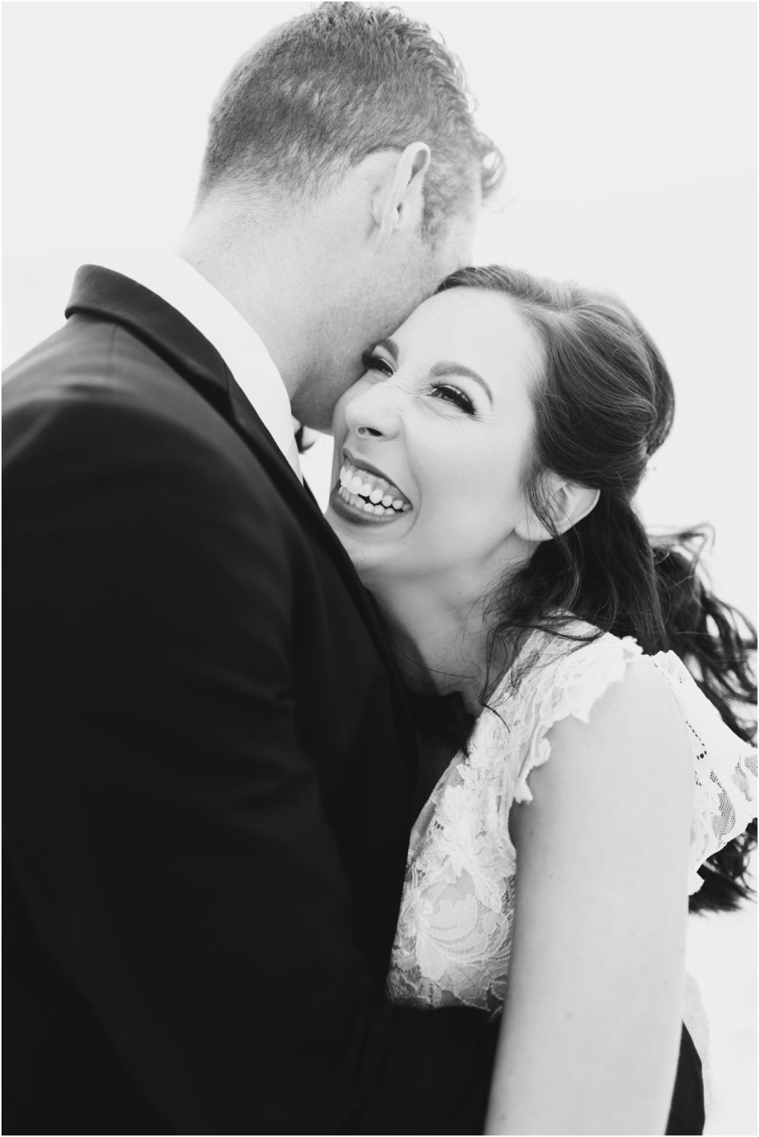 Portofino Island Resort Pensacola Beach Wedding Photographer bride groom sunset portraits